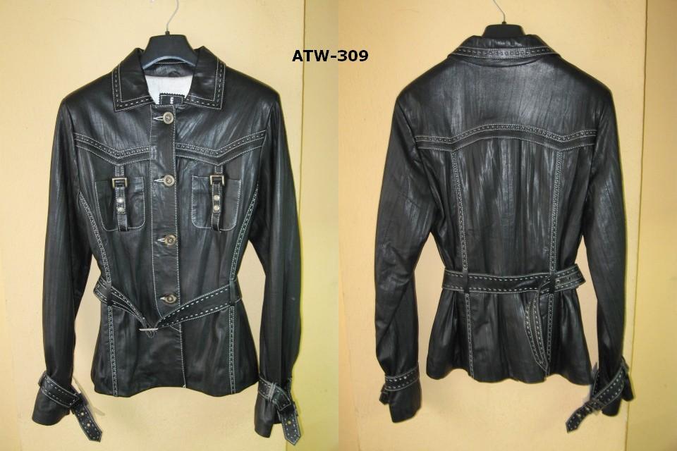 Кожаные Куртки Из Турции